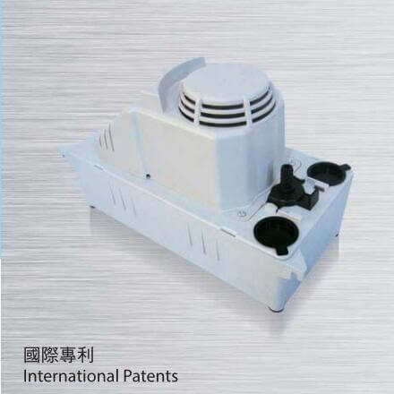 HOPPY Air Conditioner Pump PH Series
