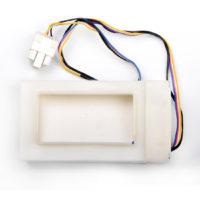 Refrigerator Damper 01 model 1