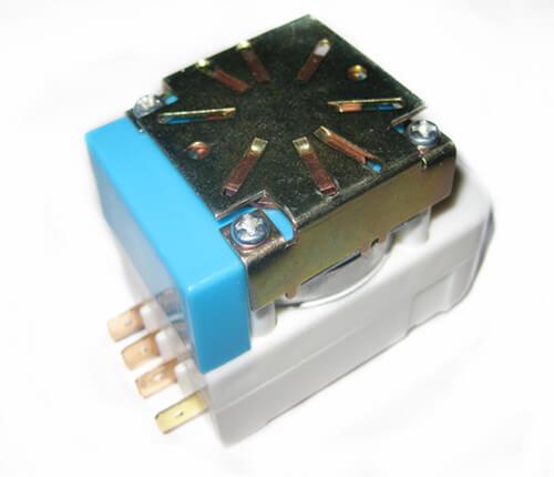 Refrigerator Defrost Timer NPTC-DS006 model 1