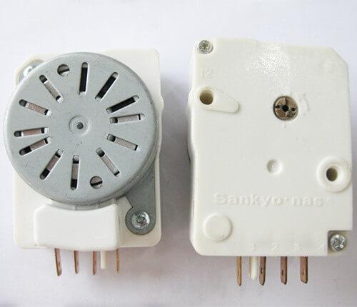 Refrigerator Defrost Timer NPTC-DS007 Model 1