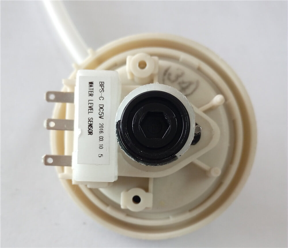 Samsung Water Level Controller DC32-30006R Model 1