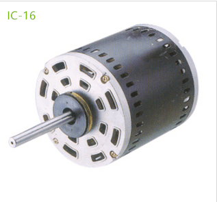 air conditioner condenser fan motor IC-16 type 1