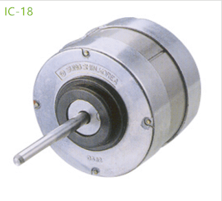 air conditioner condenser fan motor IC-18 type 1