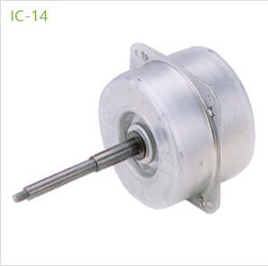 refrigerator condenser fan motor IC-14 type 1