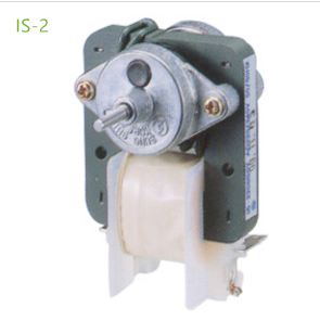 shaded pole motors IS-2 type 2208