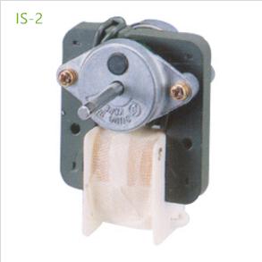shaded pole motors IS-2 type 2210