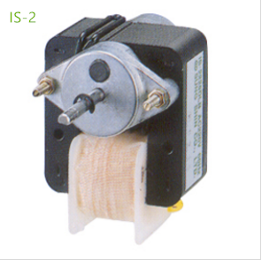 shaded pole motors IS-2 type 2215