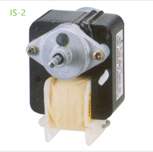 shaded pole motors IS-2 type 2220