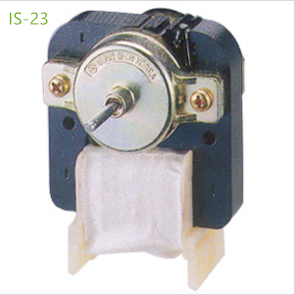 shaded pole motors IS-23 type 23211