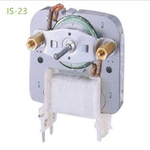 shaded pole motors IS-23 type 23213