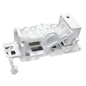 Refrigerator Ice Maker Twist Type 6 Cells PIM-T6 Model 1