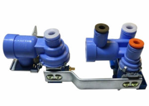 Refrigerator water valve Model RIV-23A-27A